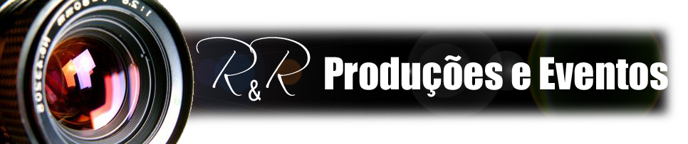 R.R. Produções e Eventos