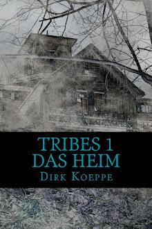 Tribes 1 als Taschenbuch