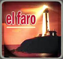 El Faro, consciencia reiki