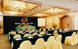 Ruang Meeting Sukoharjo Hotel Sahid Jaya Solo