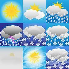 Agència estatal meteorològica