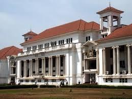 Supreme Court, Accra