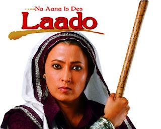 Na Aana Iss Desh Laado