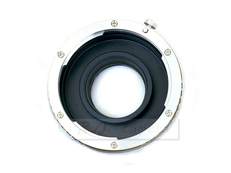 micro 4/3 focal reducer with EF mount; source: eBay, seller: jinfinance, store: RJ camera accessory store