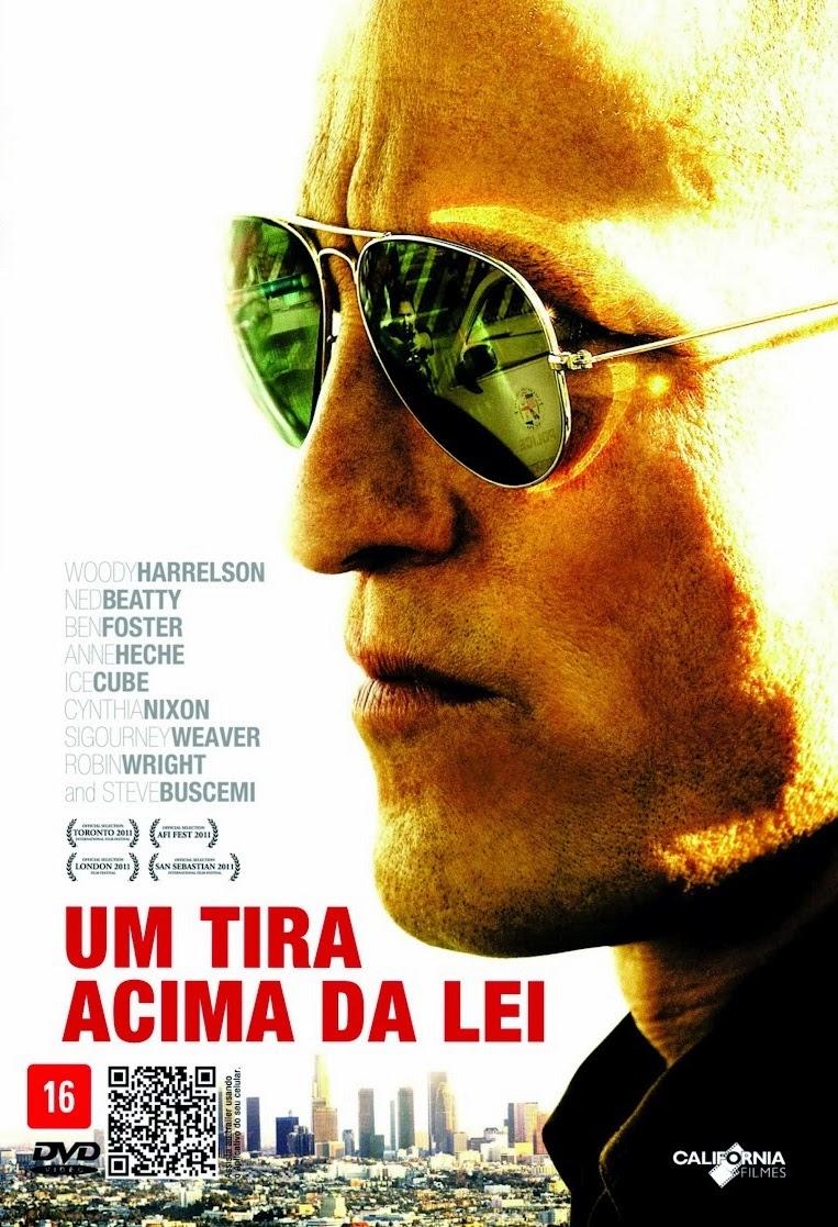 Um Tira Acima da Lei – Dublado (2011)