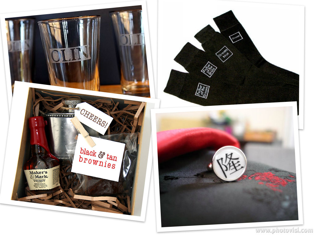 Wedding Gifts For Groomsmen Cheap : Weddings Are Fun Blog: Groomsmen Gift Ideas