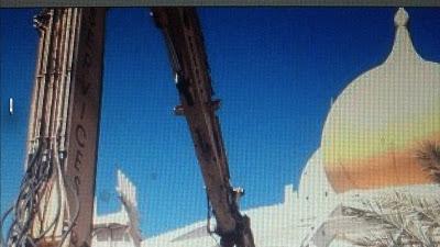 Sahara Gets Demolition Work On Way To SLH Las Vegas