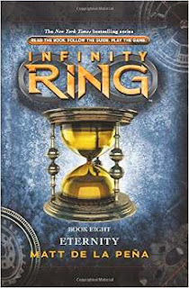 Infinity Ring: Eternity