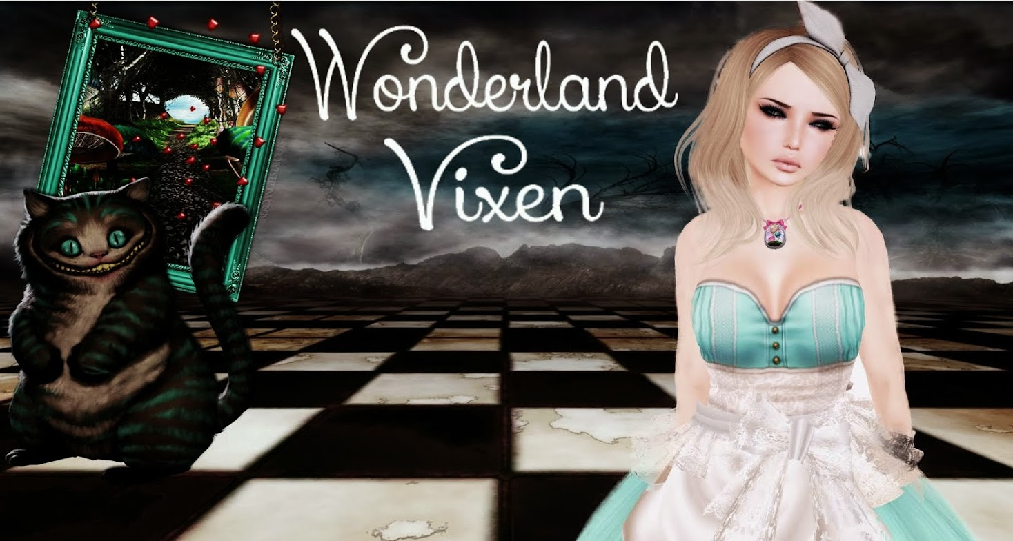 Wonderland Vixen
