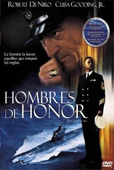Hombres de Honor Poster