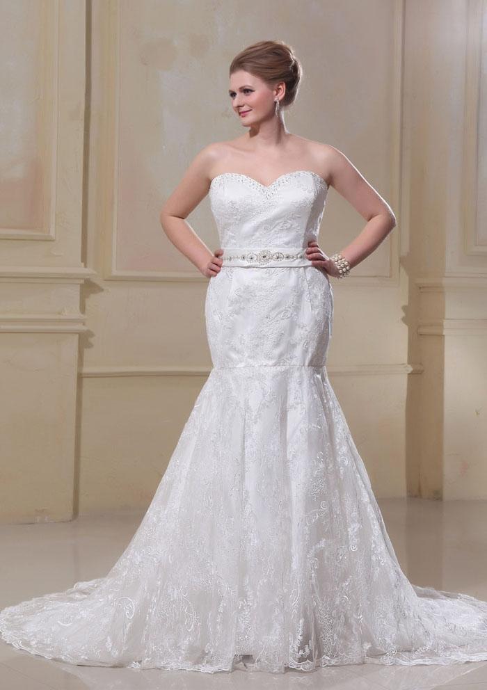 Whiteazalea Plus Size Dresses
