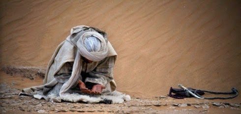 KISAH SEORANG SHAHABAT YANG DISIKSA OLEH RAJA YANG ZHALIM