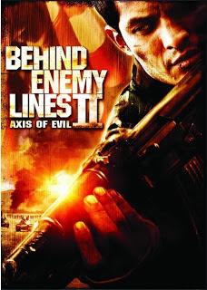 Tras La Línea Enemiga 2 – DVDRIP LATINO