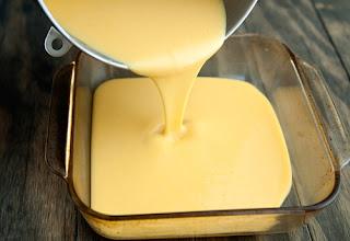 Cách làm bánh Mochi chanh leo siêu ngon 6