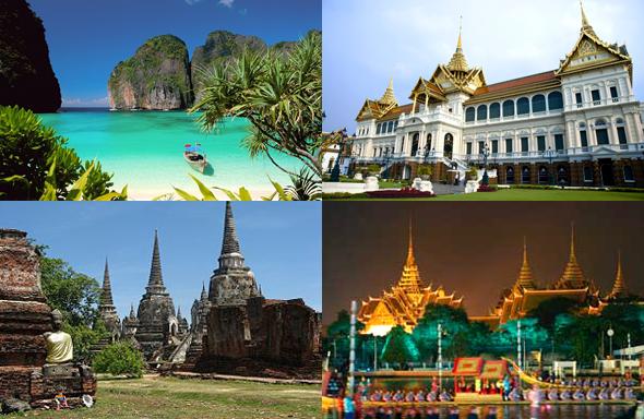 Saran Dalam Wisata Liburan Ke Thailand
