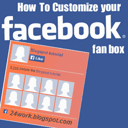 How To Add a Custom Facebook Like Box to Your Site