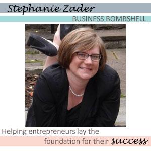 Stephanie Zader