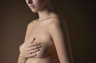 Cancer de seno, mama, sintomas y signos