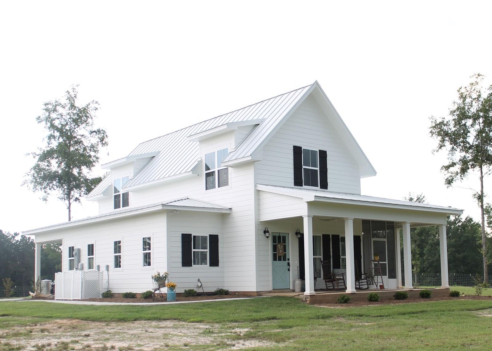 Duchess of york june 2015 for White farmhouse plans