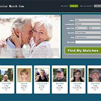 SeniorMatchcom.com