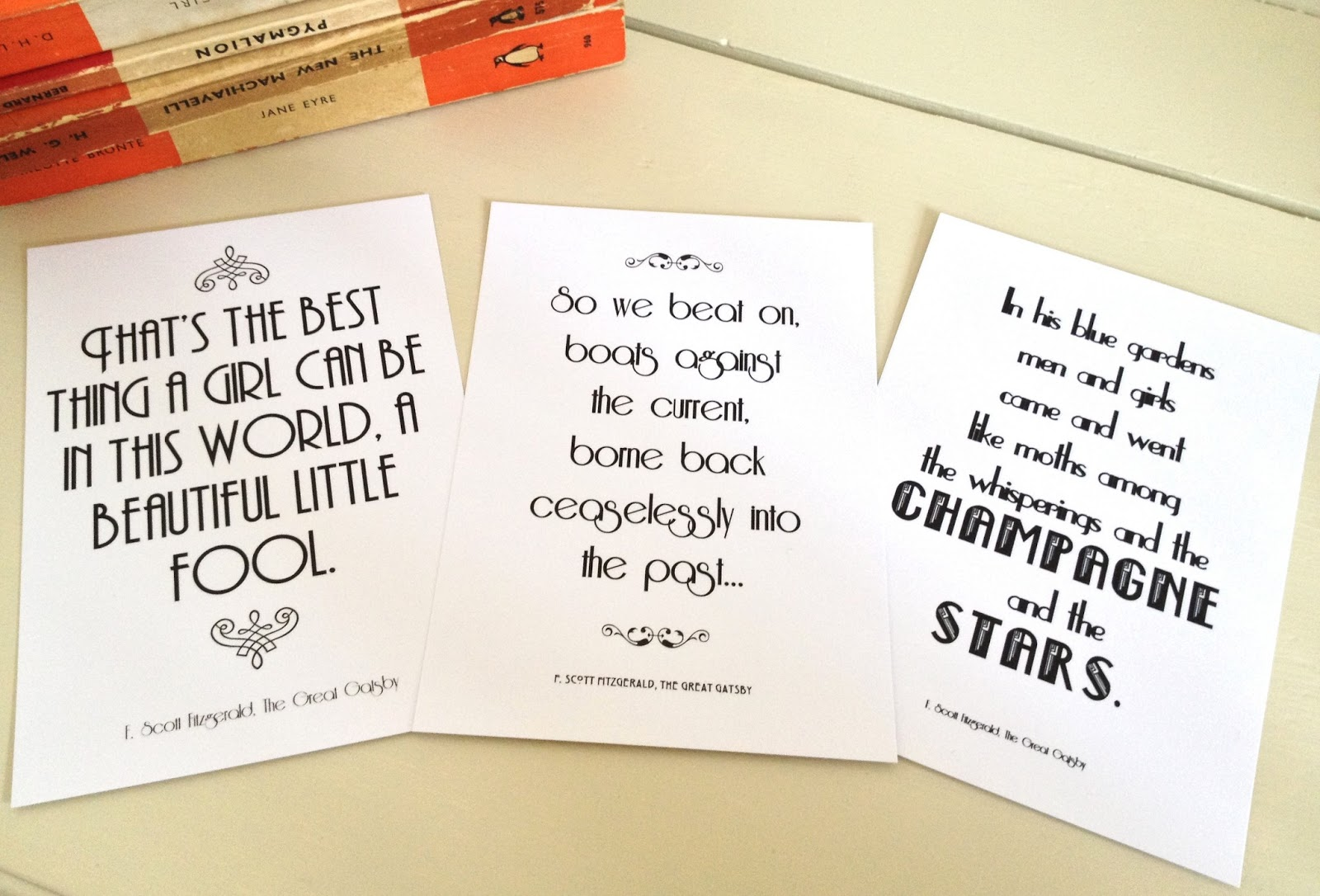 the great gatsby quotes Quote #1 quote #3 quote #4 quote #2 by pele solell, mashaba rashid, and  rebekah kang green in the great gatsby green.