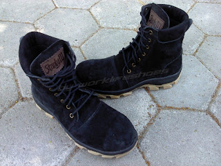 Beragam Macam Sepatu Ardiles Yang Cocok Untuk Segala ...