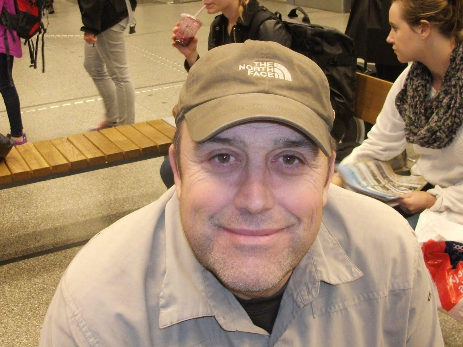 Paul Tomson