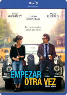 Empezar Otra Vez [2013] Audio Latino BRrip XviD [NL][RG][UP][LT][1F]
