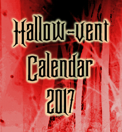 Hallow-vent Calendar