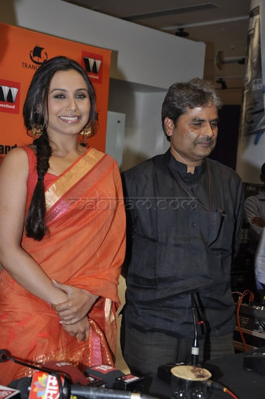 Rani mukherjee at Mafia Queens of Mumbai book unseen pics