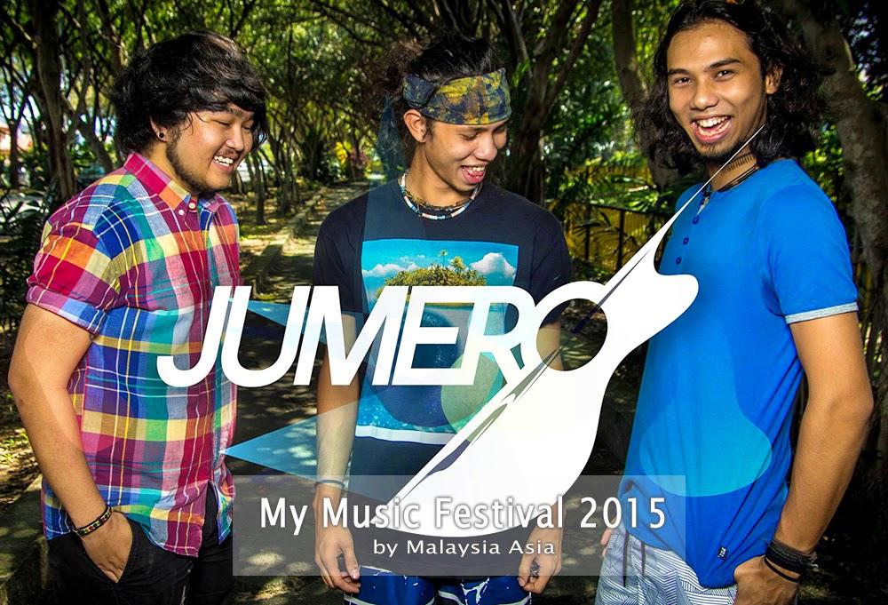 Jumero My Music Festival