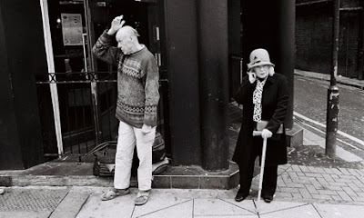 Street Photography : Amateur Beginer's Guide