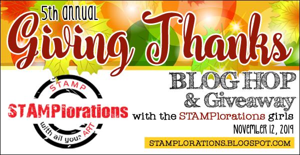 Blog Hop and Giveaway Ends Dec 8