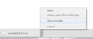 ติดตั้ง Ultimate youtube downlaoder ใน Chrome
