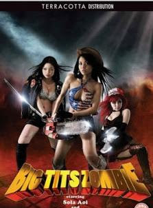Phim Thây Ma Ngực To 18-The Big Tits Zombie
