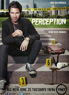 Download - Perception S03E02 - HDTV + RMVB Legendado