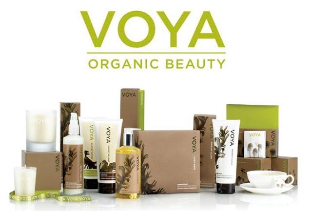 VOYA Cast Away Anti-Aging Facial Wash