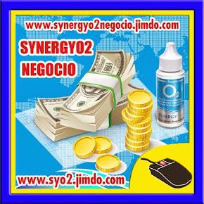 SYNERGYO2 NEGOCIO