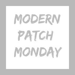 Jeden Montag...