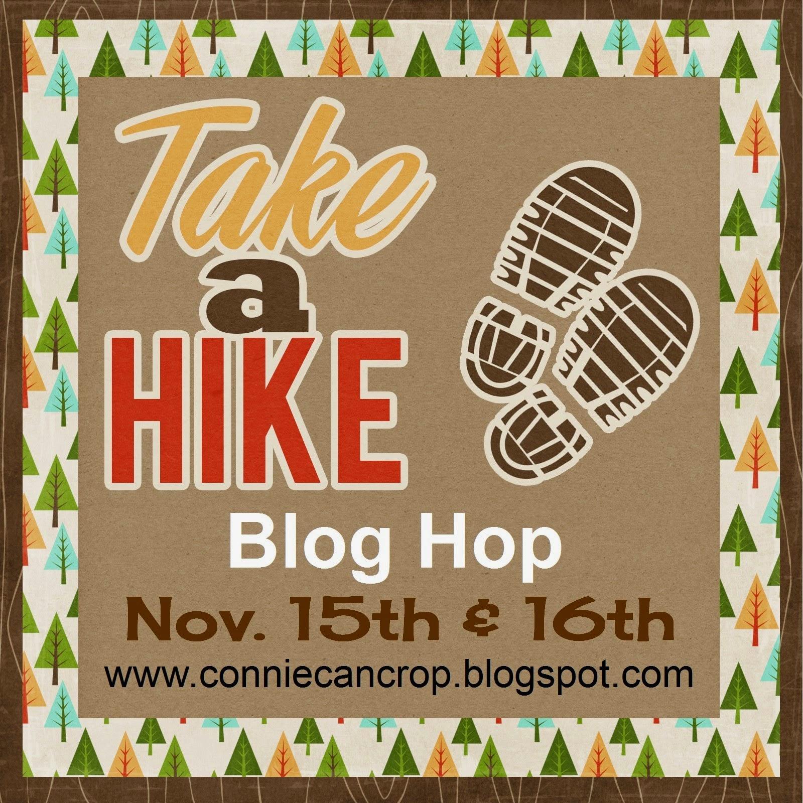 Novembers Blog Hop
