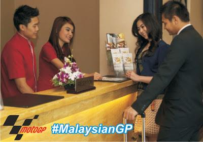 Cari Hotel Murah di Sepang, Malaysia?