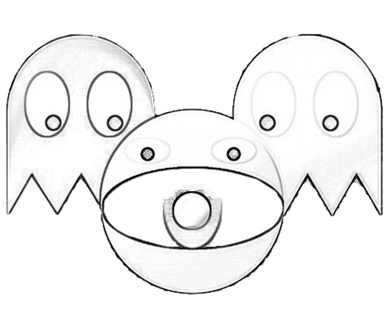 Pac Man Coloring Pages http://377704497.blogspot.com/2012/08/pac-man-pac-man-write.html