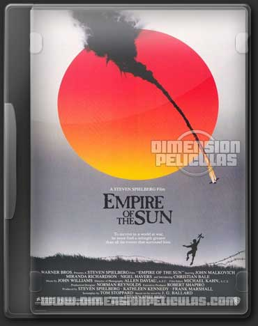 Empire of the Sun (BRRip HD Inglés Subtitulada)