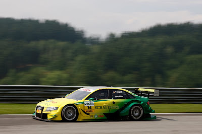DTM – Martin Tomczyk vence no Red Bull Ring