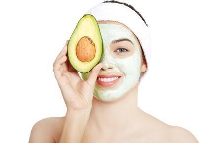 4 أقنعة طبيعية تمنح بشرتك نضارة مطلقة - قناع - ماسك - افوكادو - avocado - peau