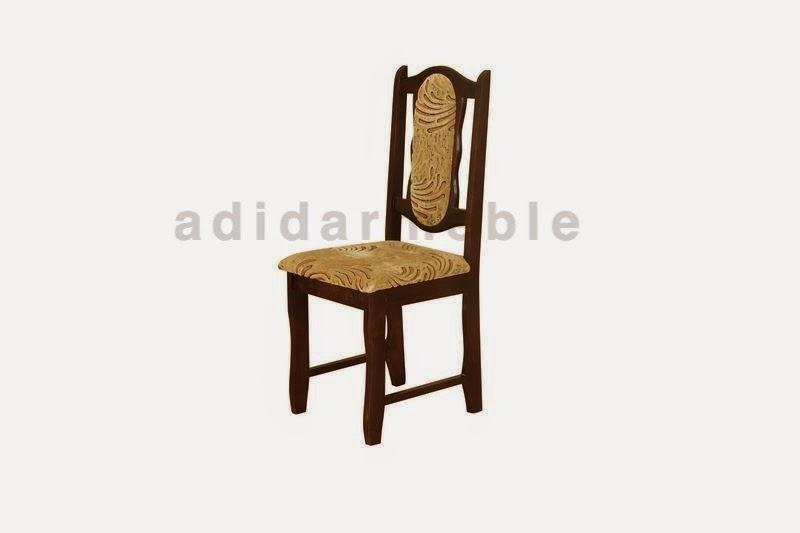 Producent Mebli Adidar Krzesła Tapicerowane Kępno Producent