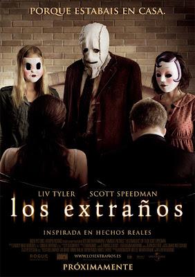 Los extraños (2008) Online