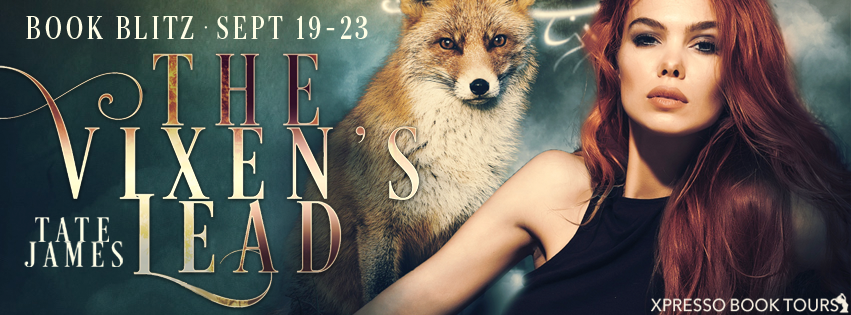 The Vixen's Lead Book Blitz