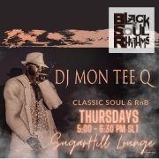 Black Soul Rythms Radio