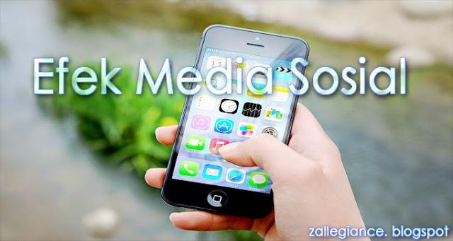 Media Sosial Dan Pengaruh Negatifnya Yang Harus Kamu Tahu
